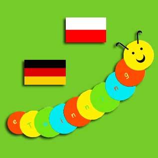 caterpillar-mit-fahne