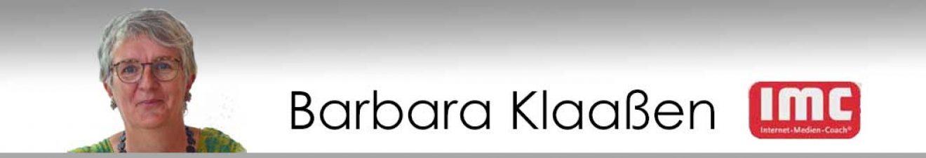 Barbara Klaassen